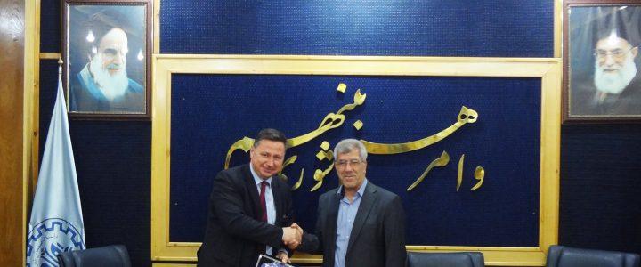 Ambassador of Bulgaria in Sharif