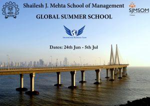 Summer Schools – International Affairs Office